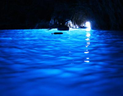 Capri blue grotto - Sorrento Host