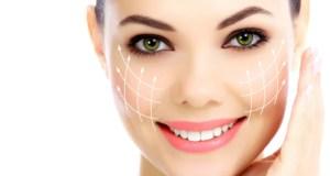 harmonização da face