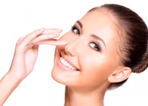 nariz perfeito sem cirurgia