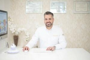 Marcelo Borille ou Marcelo Barboza Borille dentista