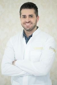 dentista giovani Borille