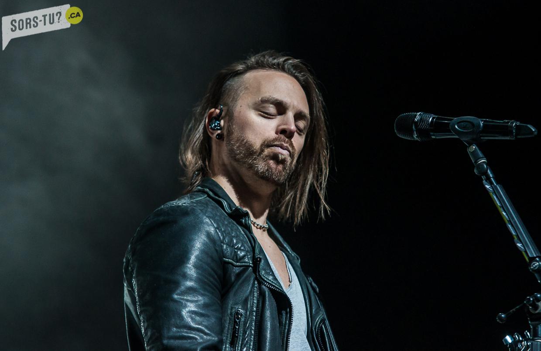 Bullet For My Valentine Montreal 2018 Critique Concert