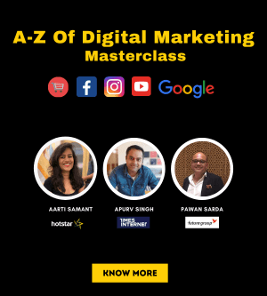 A-Z Of Digital Marketing Masterclass