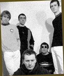 revelino - band picture