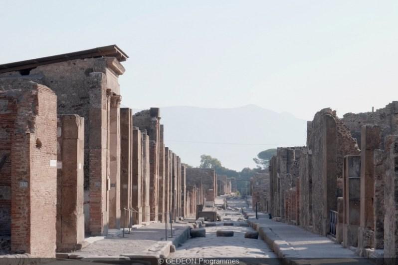 Pompéi, l'exposition au Grand Palais