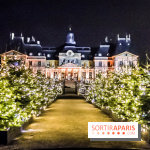 Christmas at the Château de Vaux le Vicomte 2018