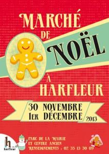 Marche-Noel-Harfleur