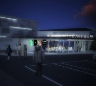 Projet Cinéma Les Arts de Montivilliers 2