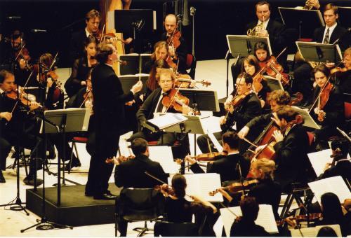 Orchestre symphonique de Rouen