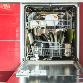 pourquoi le lave vaisselle ne lave pas