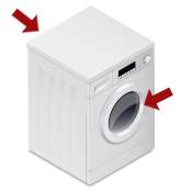 Buscar modelo de lavadora