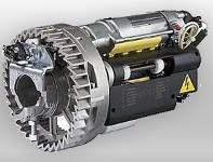 Riparazione serrande Scandicci motore