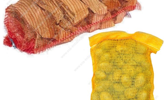 mesh bags sewing