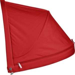 Capote Stokke rouge