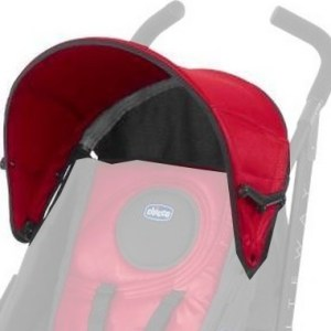 Capote Liteway red wave