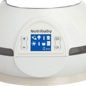 Unité mixage crème Nutribaby