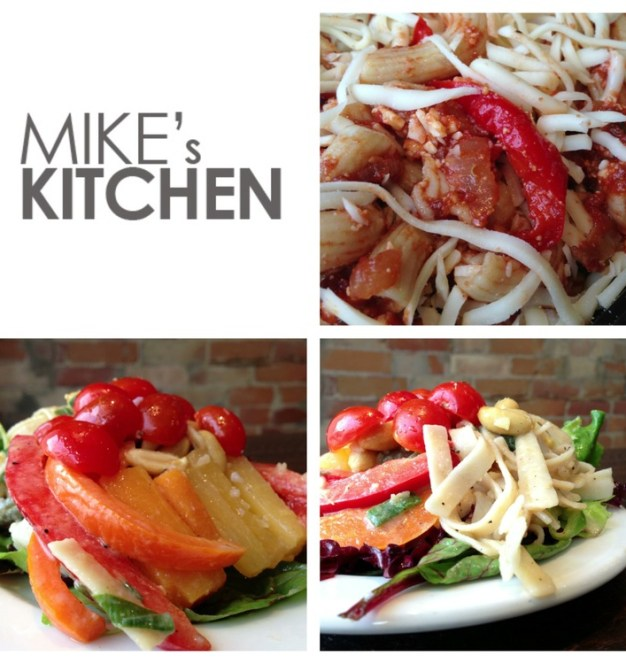 Fuel+ Mike's Kitchen