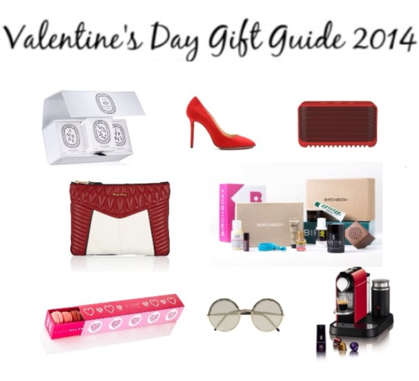 So Sasha Valentine's Day Gift Guide