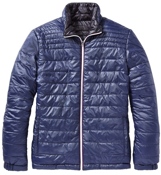 RW&Co Reversible Puffer Jacket