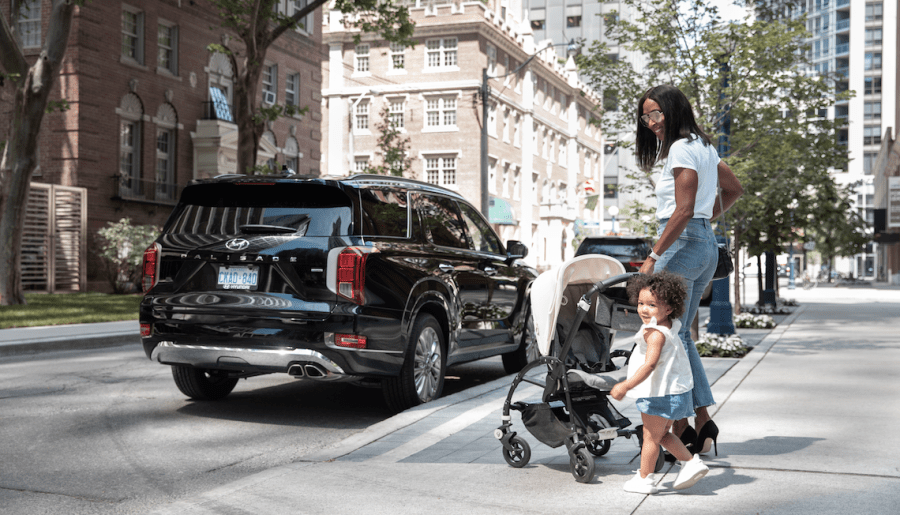 Why The New Hyundai Palisade is the Perfect SUV for the Modern Family