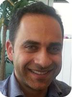 Amir Takla