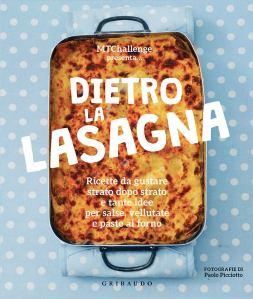 dietro la lasagna