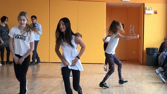 Fusion Dance Company