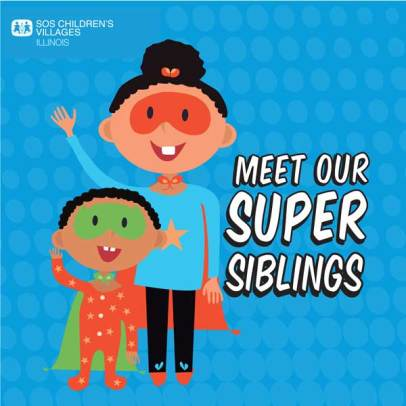 Super Siblings SOS Illinois