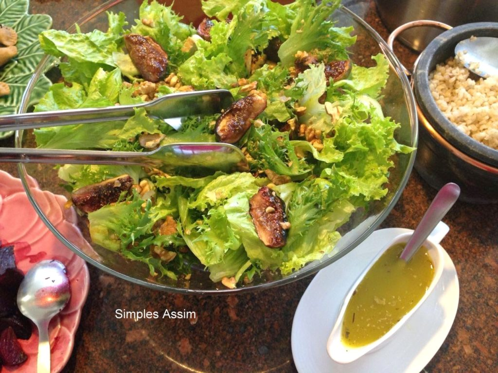 salada zeze