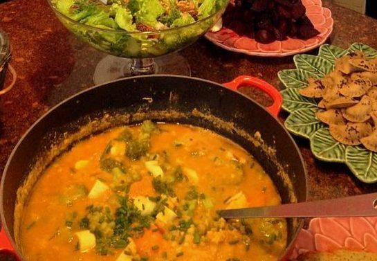 cozido de grão de bico e legumes jpg