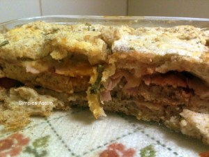 sanduíche de forno jpg