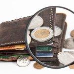 Magnifying money