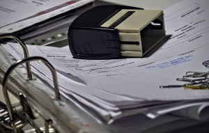 expenditure records
