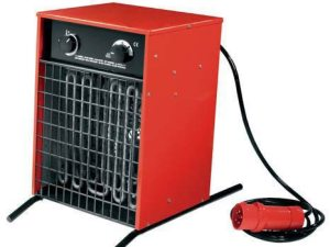 secador aire caliente
