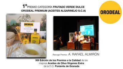 cooperativa aceite algarinejo
