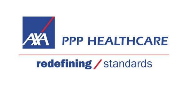 AXA PPP Logo