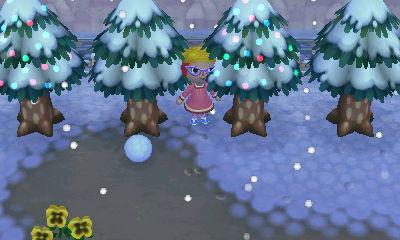 Animal Crossing New Leaf Day 38