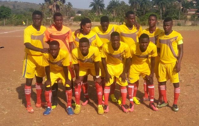 équipe de la SNPT