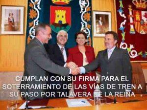 FIRMA-SOTERRAMIENTO-AVE-TALAVERA-DE-LA-REINA-ADIF-FOMENTO-JUNTA-AYUNTAMIENTO-SOS-COMARCA-CONCENTRACION-NO-AL-MURO