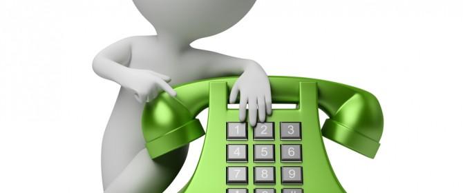 187 Telecom Area Clienti Quando Chiamare E Quando No