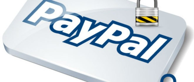 Paypal (in)security