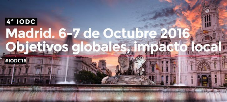 MADRID CAPITAL DEL OPEN DATA