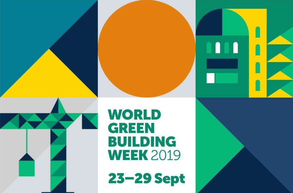 Green Building Week 2019