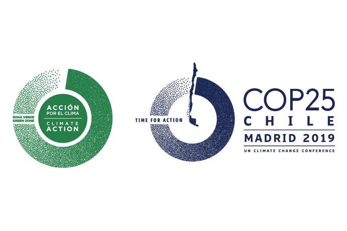 Acreditación zona verde COP25