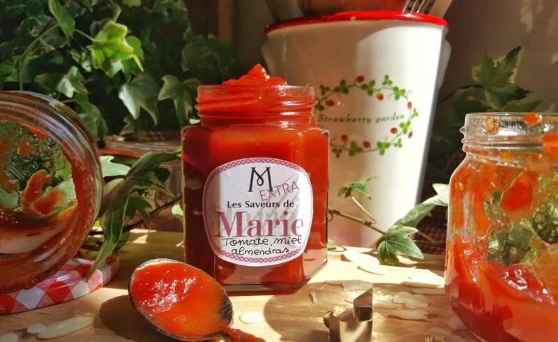 Especial mujeres en el sector agroalimentario: María y su empresa Les Saveurs de Marie
