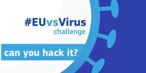 EUvsVirus hackathon