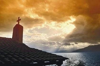..όταν η προσευχή ευωδιάζει..., Αγ. Ι. Χρυσόστομος