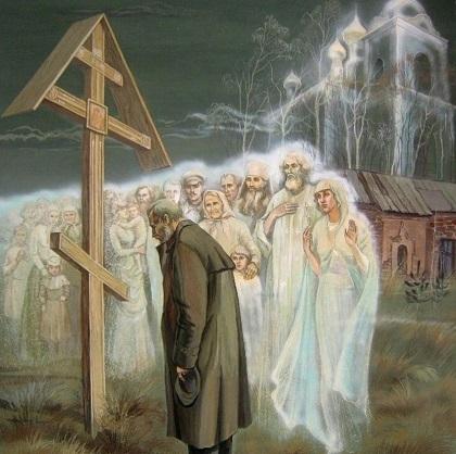 Τι στερούνται εκείνοι οι χριστιανοί που δεν επικαλούνται τους Αγίους!
