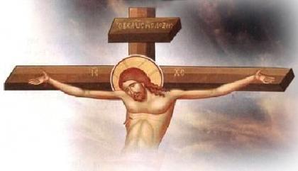 Ο Νυμφίος που σταυρώσαμε...