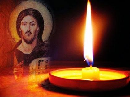 Η ησυχία του Χριστού